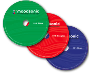 The Sound Agency's product Moodsonic