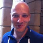TEDGlobal Ben Saunders
