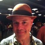 TEDGlobal Thomas Dolby