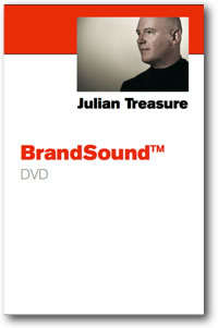The Sound Agency's product BrandSound